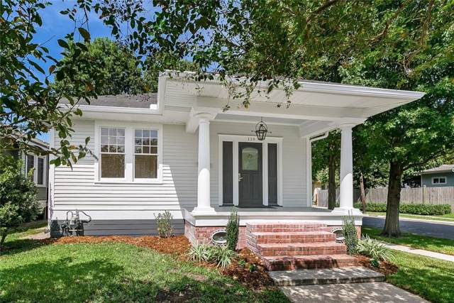 119 Ringold Street, New Orleans, LA 70124 (MLS #2226772) :: The Sibley Group