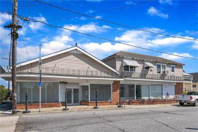 401-401 1/2-403 Lafayette Street, Gretna, LA 70053 (MLS #2226800) :: Watermark Realty LLC