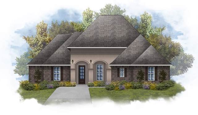 20294 Long Lake Drive, Hammond, LA 70403 (MLS #2226809) :: Inhab Real Estate