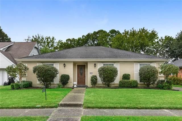3817 S Inwood Avenue, New Orleans, LA 70131 (MLS #2226835) :: Crescent City Living LLC