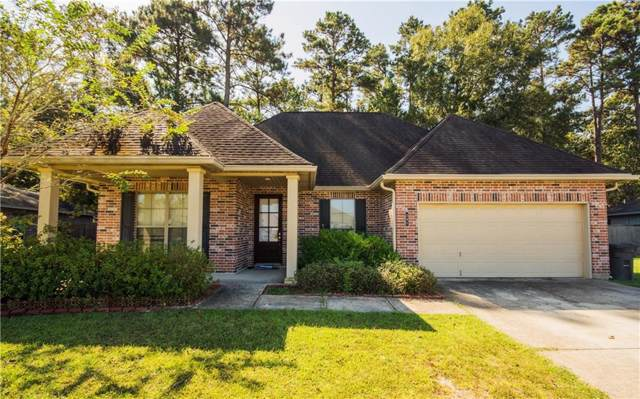 241 Long Leaf Court, Ponchatoula, LA 70454 (MLS #2226863) :: Robin Realty