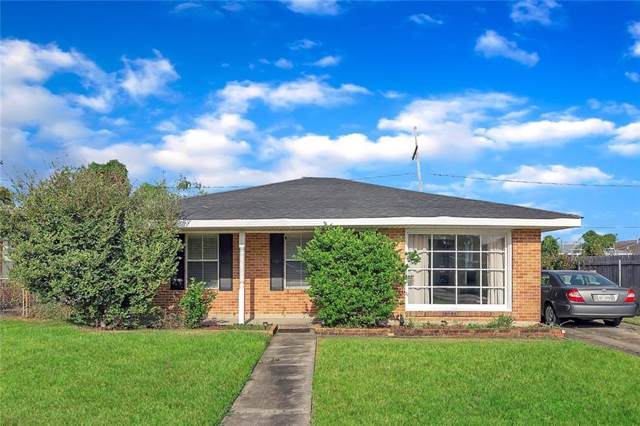 62 W Claiborne Square, Chalmette, LA 70043 (MLS #2226871) :: Inhab Real Estate