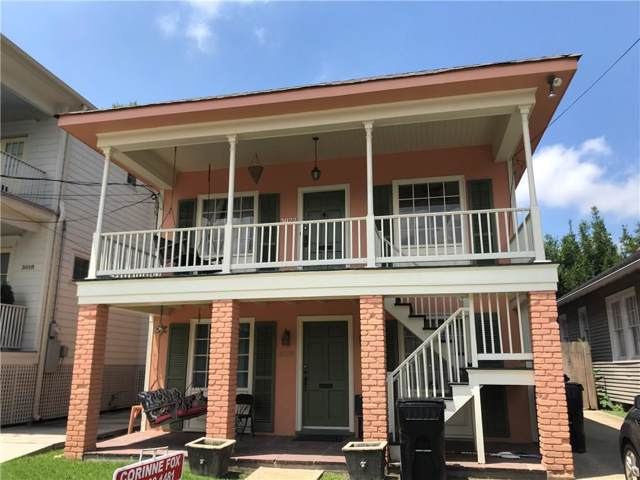 3020 Nashville Avenue, New Orleans, LA 70125 (MLS #2226881) :: Inhab Real Estate
