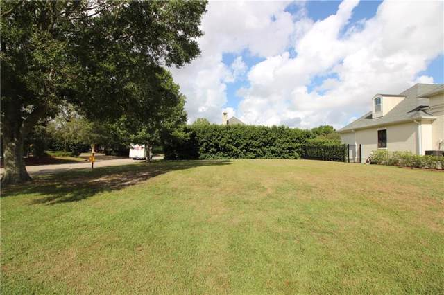 2 Bear Creek Drive, New Orleans, LA 70131 (MLS #2226905) :: Crescent City Living LLC