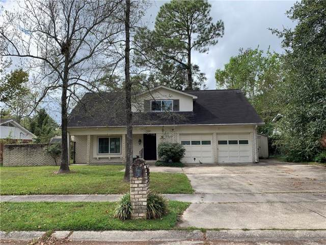 1465 Ridgecrest Drive, Slidell, LA 70458 (MLS #2226934) :: The Sibley Group