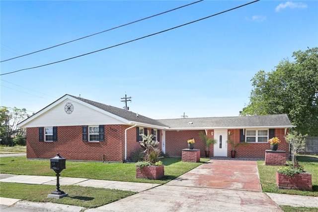 5400 Montegut Drive, New Orleans, LA 70126 (MLS #2226942) :: Crescent City Living LLC