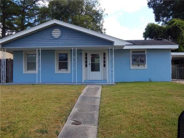4743 Warren Drive, New Orleans, LA 70127 (MLS #2226963) :: Turner Real Estate Group