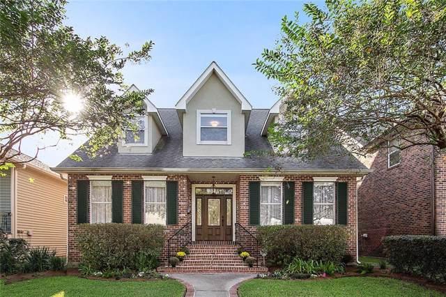6948 Gen. Diaz Street, New Orleans, LA 70124 (MLS #2226965) :: Turner Real Estate Group
