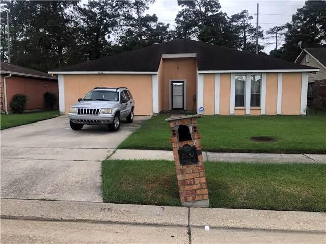 2632 Oakmere Drive, Harvey, LA 70058 (MLS #2226966) :: Amanda Miller Realty