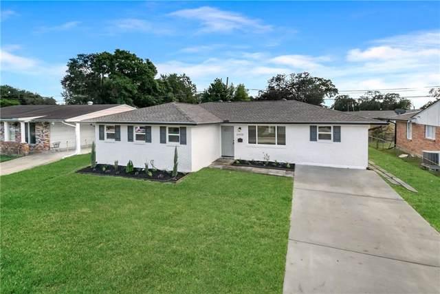 6408 Asher Street, Metairie, LA 70003 (MLS #2226992) :: Watermark Realty LLC