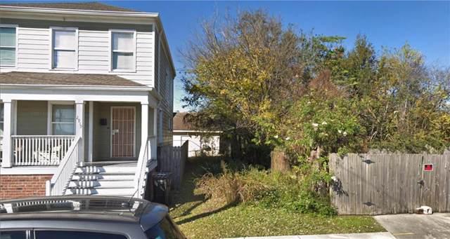 2917 S Liberty Street, New Orleans, LA 70115 (MLS #2226996) :: Crescent City Living LLC