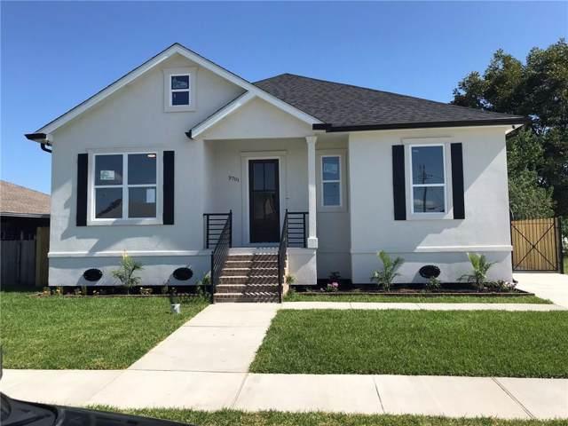 3701 Lyndell Drive, Chalmette, LA 70043 (MLS #2227015) :: Top Agent Realty