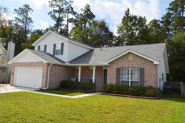 125 Twins Lane, Slidell, LA 70460 (MLS #2227018) :: The Sibley Group
