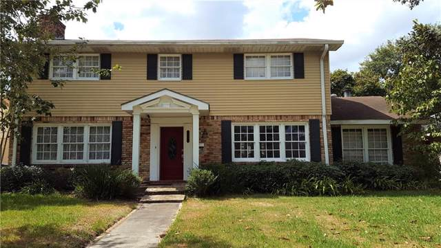 4212 Cleveland Place, Metairie, LA 70003 (MLS #2227069) :: ZMD Realty