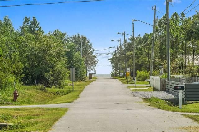 214 Farrar Lane, Waveland, MS 39576 (MLS #2227078) :: Top Agent Realty