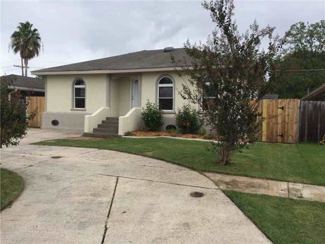 3364 Tulane Drive, Kenner, LA 70065 (MLS #2227091) :: Parkway Realty