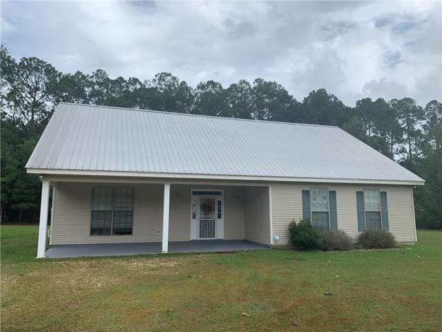 60420 E Spruce Lane, Lacombe, LA 70445 (MLS #2227104) :: Inhab Real Estate