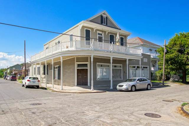 7700 Cohn Street #4, New Orleans, LA 70118 (MLS #2227107) :: Inhab Real Estate