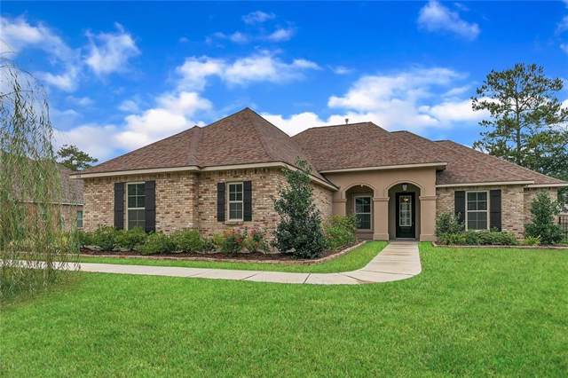 358 Saw Grass Loop, Covington, LA 70435 (MLS #2227118) :: The Sibley Group