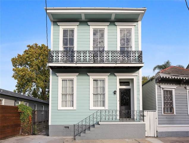 1135 Marais Street, New Orleans, LA 70116 (MLS #2227125) :: The Sibley Group