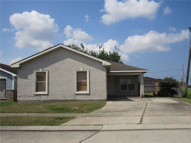 1701 W Homestead Drive, New Orleans, LA 70114 (MLS #2227131) :: Turner Real Estate Group