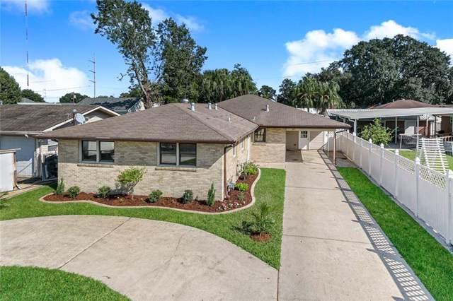 2911 Delille Street, Chalmette, LA 70043 (MLS #2227144) :: Top Agent Realty