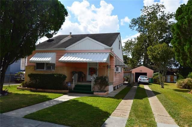 512 N Woodlawn Avenue, Metairie, LA 70001 (MLS #2227149) :: Amanda Miller Realty