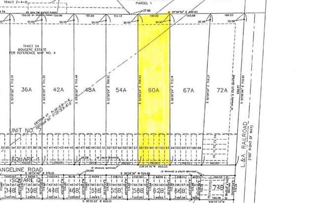 977 Evangeline Road, Montz, LA 70068 (MLS #2227162) :: Turner Real Estate Group