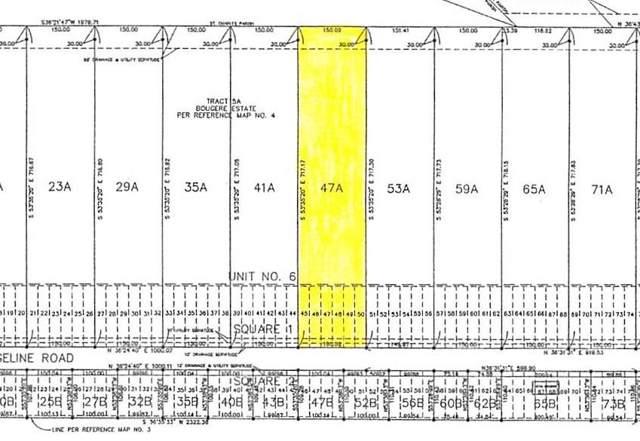 867 Evangeline Road, Montz, LA 70068 (MLS #2227163) :: Turner Real Estate Group