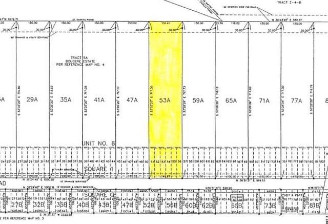 873 Evangeline Road, Montz, LA 70068 (MLS #2227164) :: Turner Real Estate Group