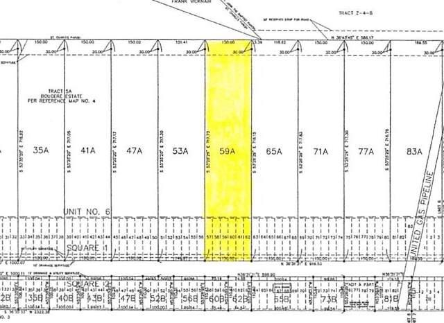 879 Evangeline Road, Montz, LA 70068 (MLS #2227166) :: Top Agent Realty