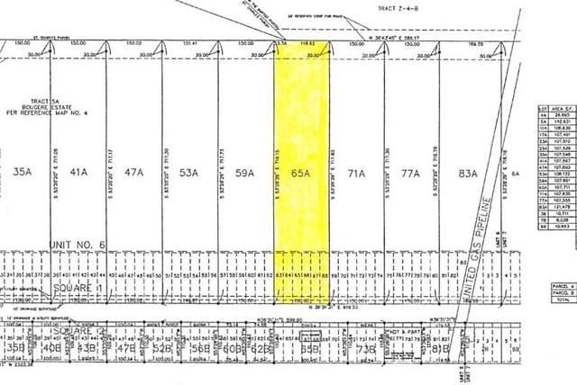 887 Evangeline Road, Montz, LA 70068 (MLS #2227167) :: Turner Real Estate Group