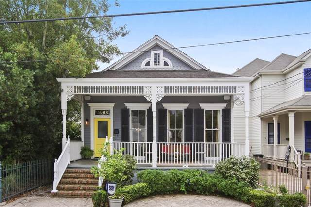 5908 Laurel Street, New Orleans, LA 70115 (MLS #2227179) :: Inhab Real Estate