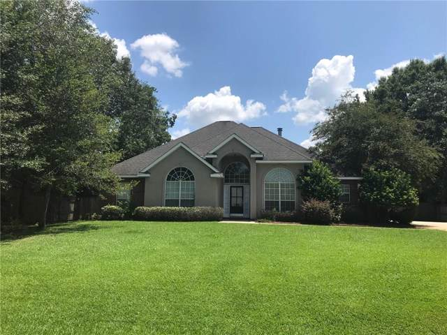241 Cherokee Rose Lane, Covington, LA 70433 (MLS #2227183) :: The Sibley Group
