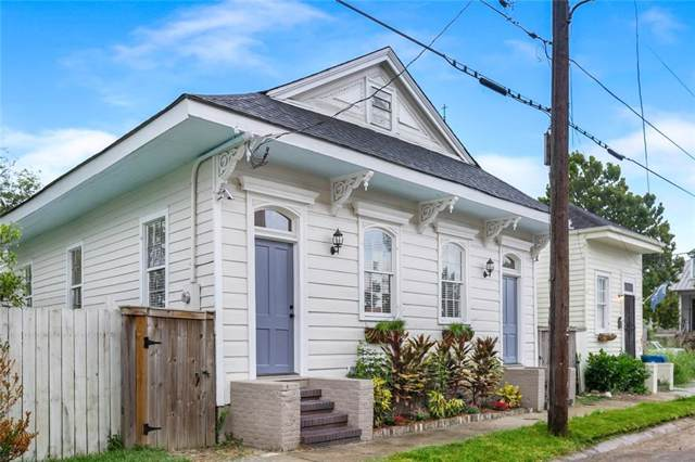 6135 Chartres Street, New Orleans, LA 70117 (MLS #2227184) :: Crescent City Living LLC