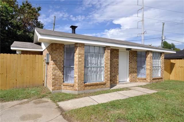 143 Pitre Street, St. Rose, LA 70087 (MLS #2227185) :: Top Agent Realty