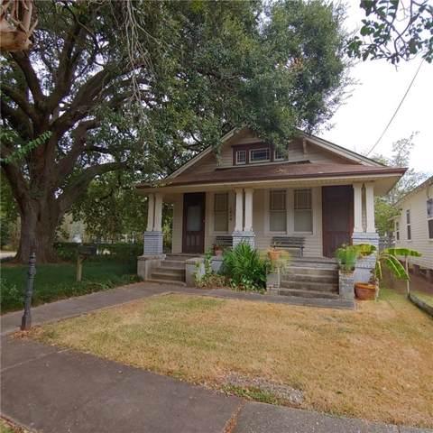 1404 Adams Street, Gretna, LA 70053 (MLS #2227201) :: Watermark Realty LLC