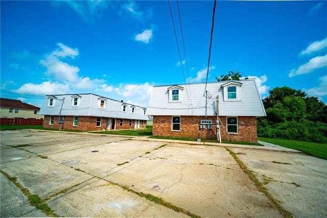 2620 Angelique Drive, Violet, LA 70092 (MLS #2227209) :: Turner Real Estate Group