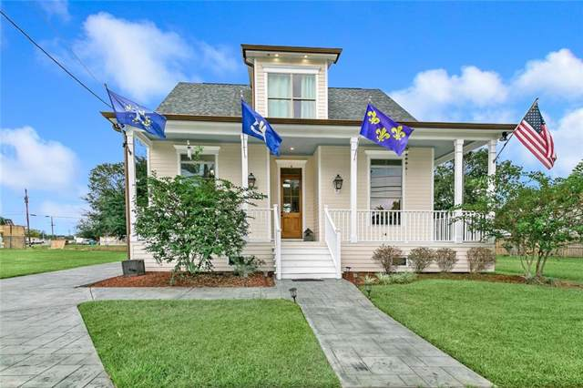 1715 Center Street, Arabi, LA 70032 (MLS #2227218) :: ZMD Realty