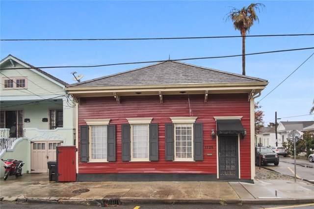 1725 Burgundy Street, New Orleans, LA 70116 (MLS #2227219) :: Top Agent Realty