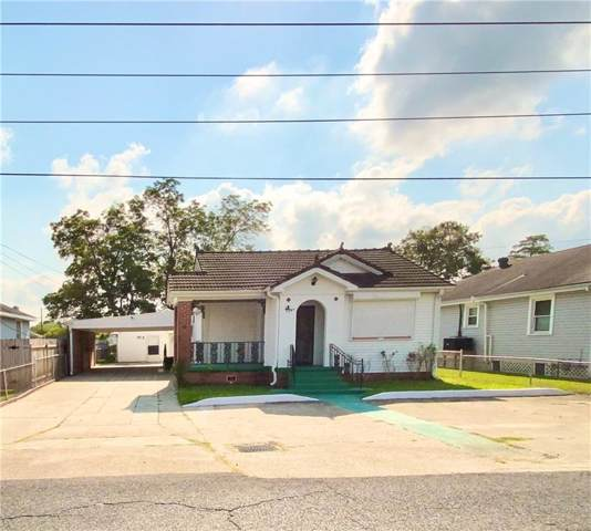637 Central Avenue, Westwego, LA 70094 (MLS #2227224) :: Crescent City Living LLC