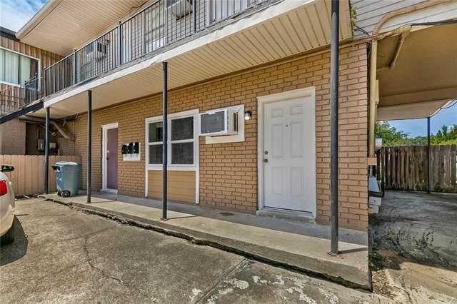 2902 Metairie Court, Metairie, LA 70002 (MLS #2227227) :: Robin Realty