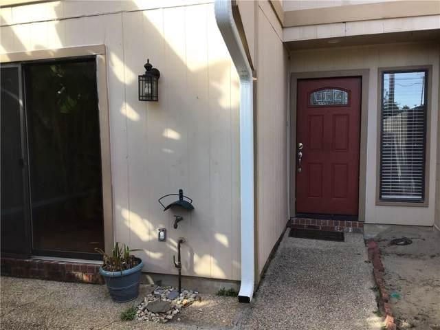 233 10 Street #233, New Orleans, LA 70124 (MLS #2227234) :: Robin Realty
