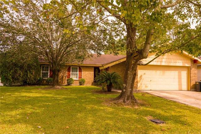 218 Foxcroft Drive, Slidell, LA 70461 (MLS #2227238) :: Turner Real Estate Group