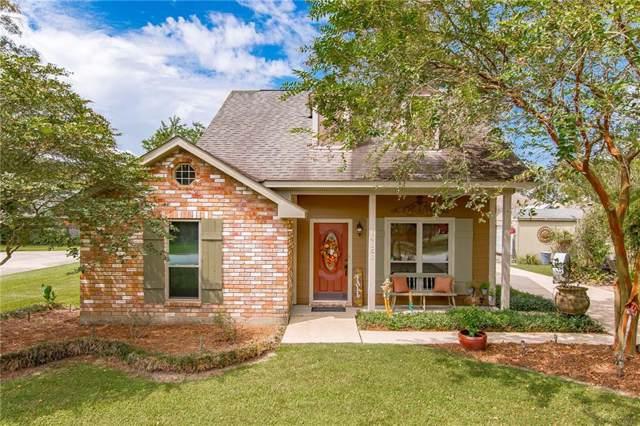 14161 Calice Street, Gonzales, LA 70737 (MLS #2227244) :: Turner Real Estate Group