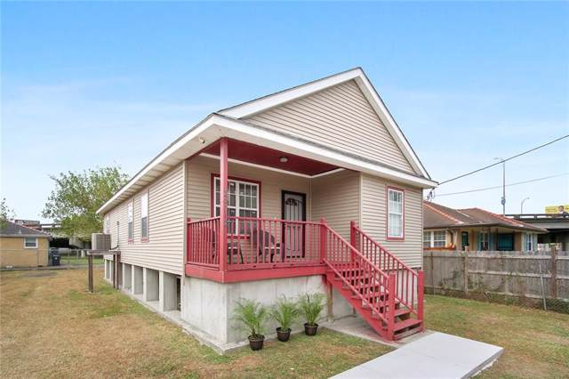 2512 St. Roch Avenue, New Orleans, LA 70117 (MLS #2227246) :: Crescent City Living LLC