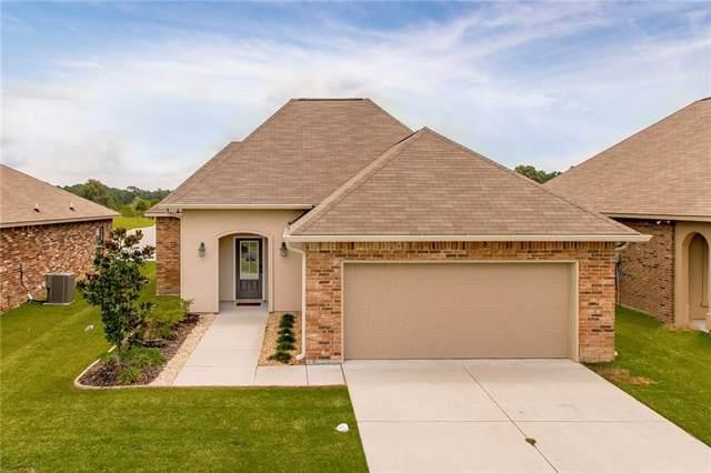 15384 Mossystone Drive, Prairieville, LA 70769 (MLS #2227247) :: Turner Real Estate Group