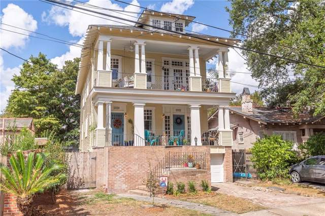 2320-2322 Lowerline Street, New Orleans, LA 70118 (MLS #2227272) :: Inhab Real Estate