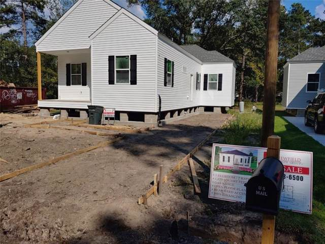 70340 I Street, Covington, LA 70433 (MLS #2227274) :: The Sibley Group