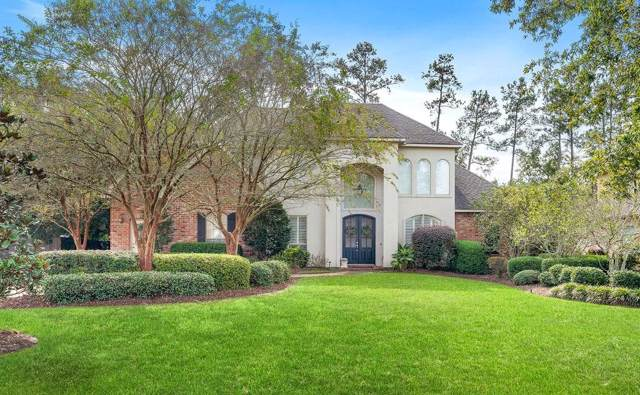 307 Morningside Drive, Mandeville, LA 70448 (MLS #2227275) :: Watermark Realty LLC